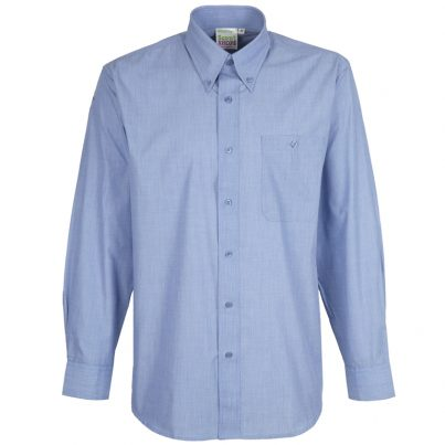 Air/Sea Scout L/S Uniform Shirt